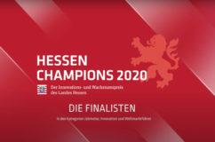 Hessen-Champions Unternehmensfilme