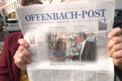 Imagefilm Offenbach-Post